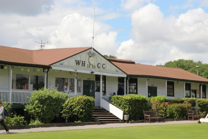 Cricket Committee Meeting