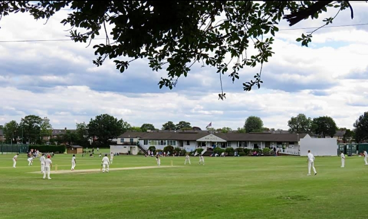 Cricket To Start Outdoors From 29th March